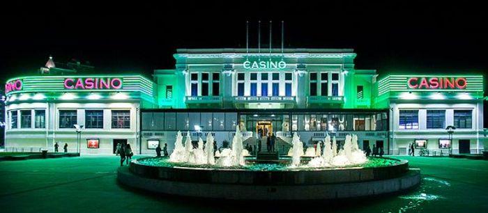 Casino Casino Da Povoa Portugal