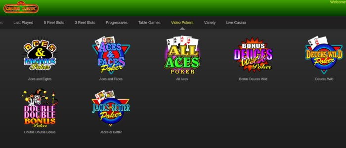 Casino Classic Screenshots