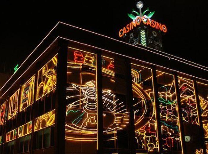 Casino Espinho Portugal