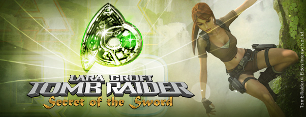 Casino Euro - jogar Lara Croft com bonus gratis