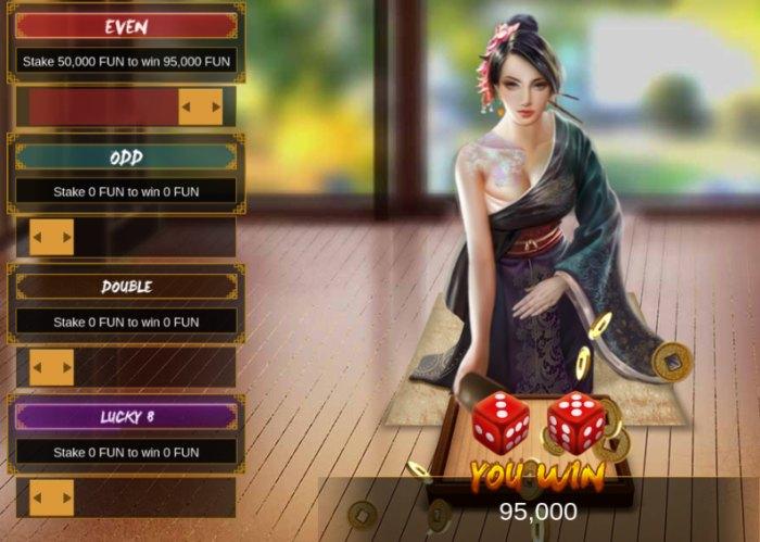 Casino Fair blockchain casino