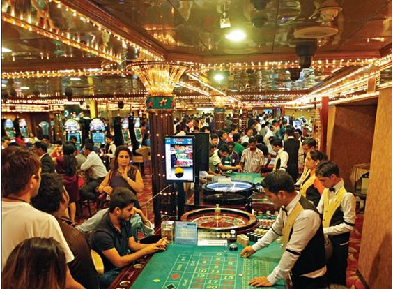 Casino In Goa India Deltin Jaqk