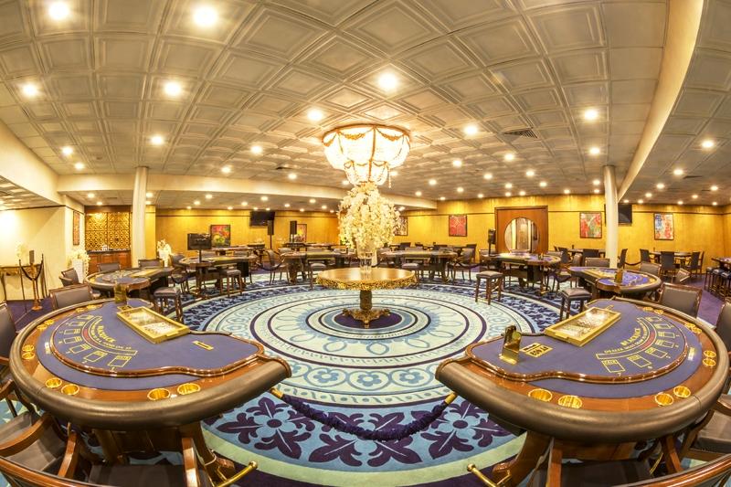 Casino In Goa India Deltin Royale