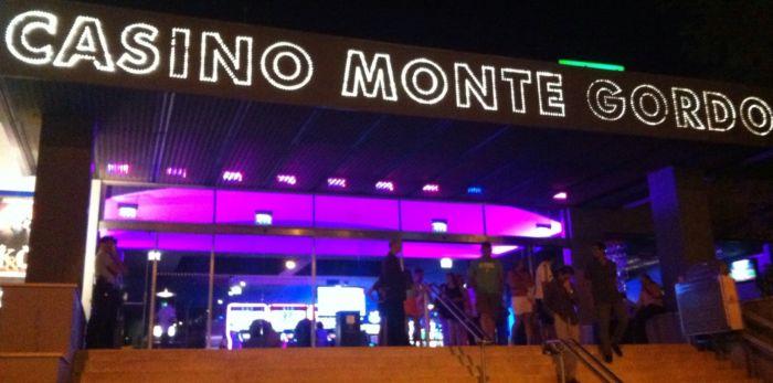 Casino Montegordo Portugal