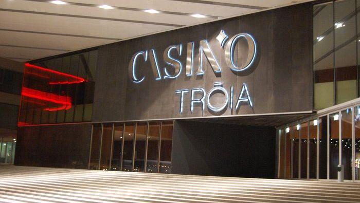 Casino Troia Portugal