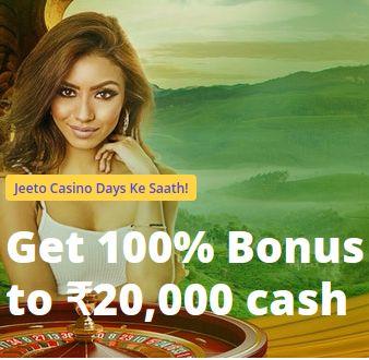 Casinodays India Review