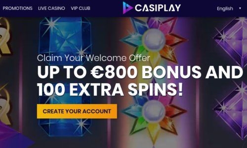 Playclub Casino review