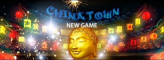 Chinatown slot machine - Slotland Casino