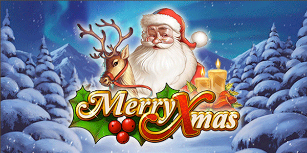 Christmas Themed Slots game to play online