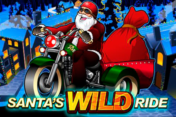 Spiele SantaS Wild Ride - Video Slots Online