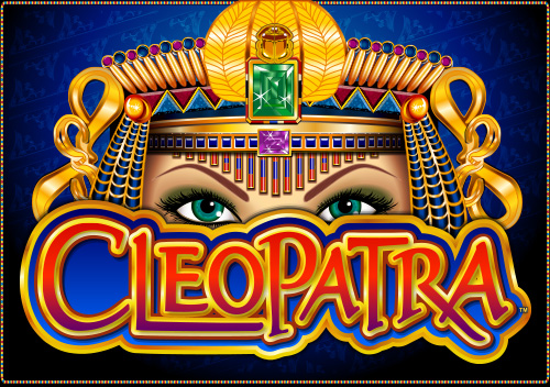 Cleopatra Slots Download