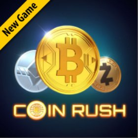 Coin Rush Slot Game