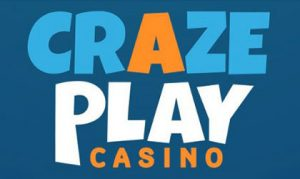 Craze Play Casino review