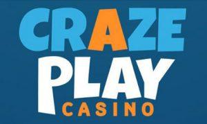 Craze Play Casino review