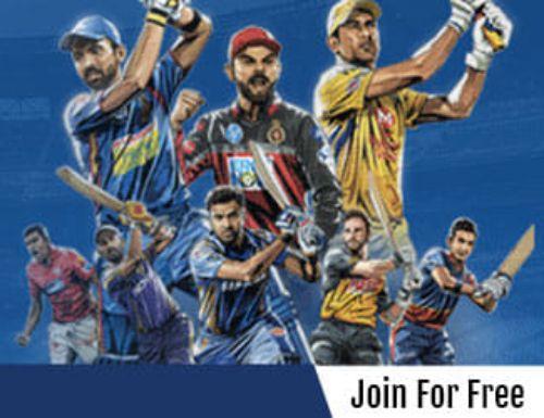 Cricbattle India Fantasy Cricket