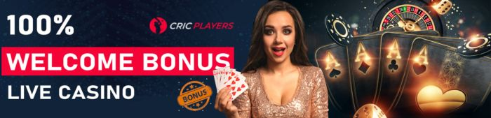 Cricplayers India Review Bonus