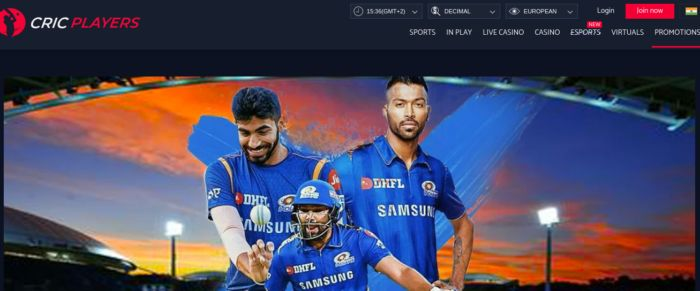 Cricplayers Review Cricket