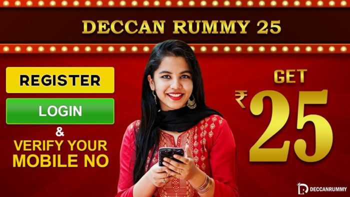 Deccan Rummy India