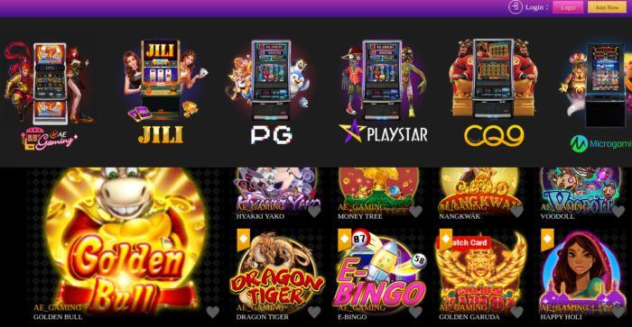 Delhibet Slot Games