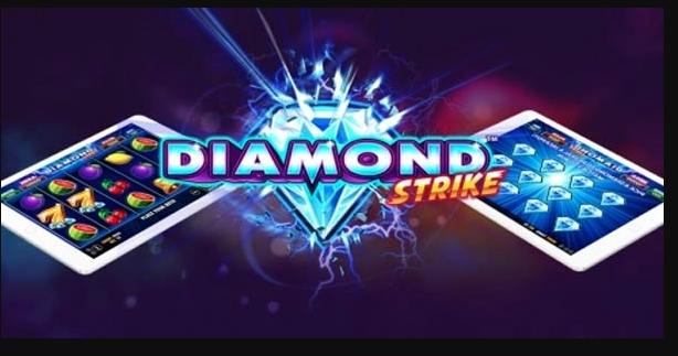 Diamond Strike slot game
