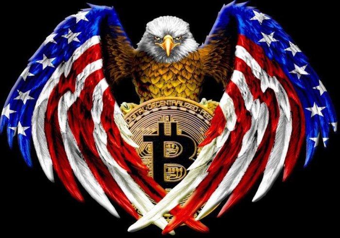 USA President Donald Trump said Bitcoin is not Money