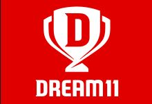 Dream11 Fantasy Cricket App India Review Logo