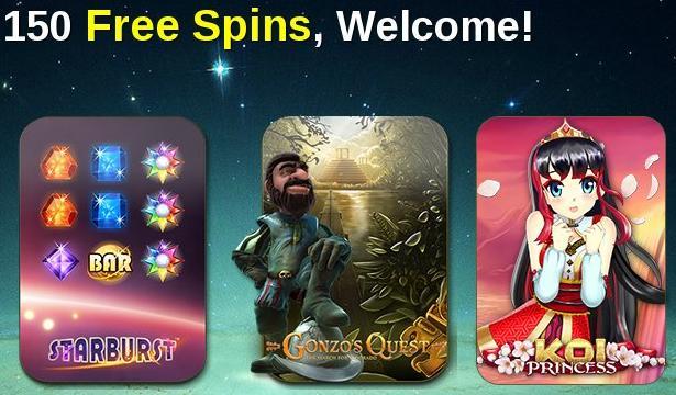EU Casino free spins