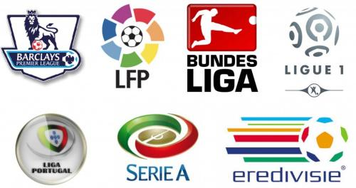 Europe Football offers