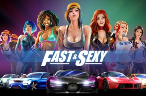 Fast & Sexy slot game review