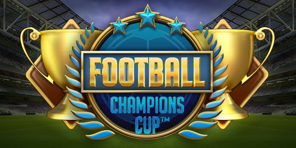 Football Champions Cup slot game