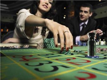 Jogar Roleta no casino online