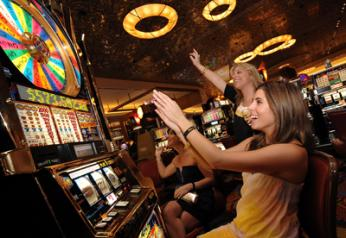 Internet Casino Games, Indian Gaming Casino