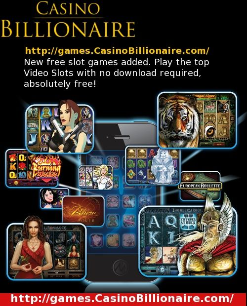 play online free slot machines casino zodiac