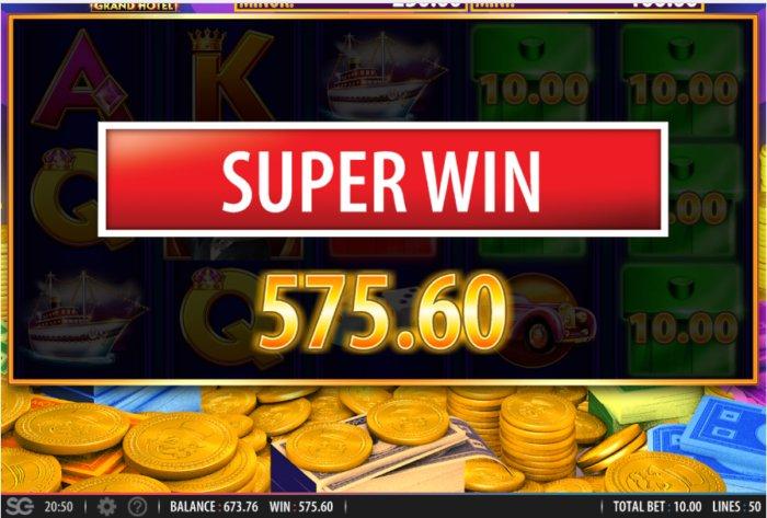 Free Slots - Big Win