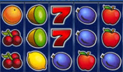 What are Fruit Machine Games?