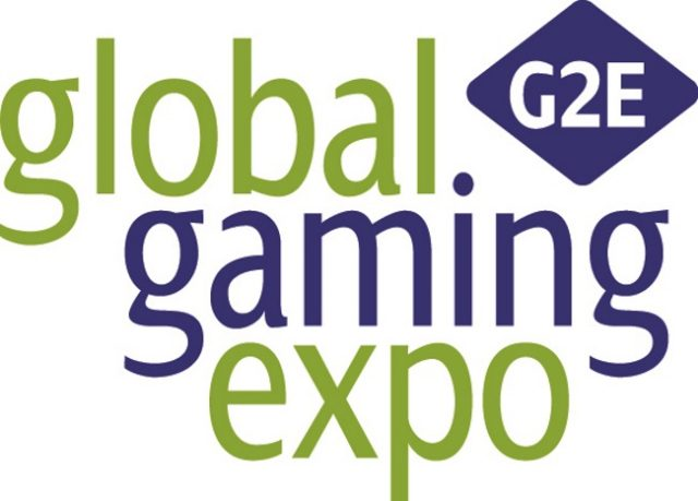 G2E 2019 Las Vegas - Global Gaming Expo