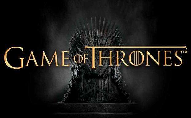 Game of Thrones slot machine
