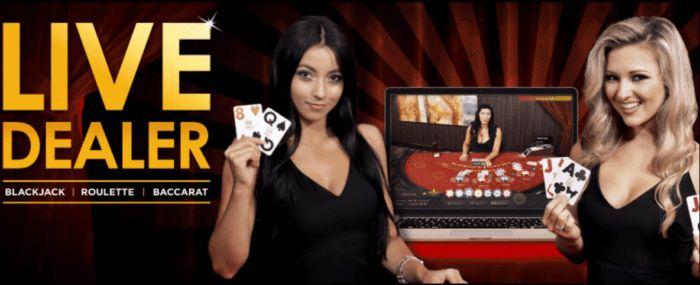Golden Nugget Casino Nj Review Live Blackjack Roulette Baccarat