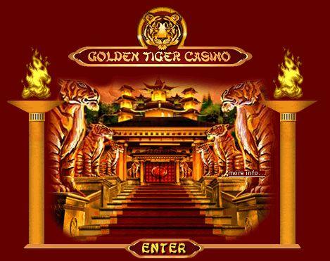 Golden Tiger Casino Canada