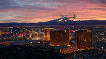 Grand Canyon helicopter tour departing Las Vegas