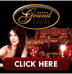 Grand Hotel Casino Review