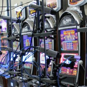 Hard Rock Casino with Real Slot Machines to Play Remotely