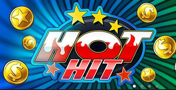 Hot Hit slot game Slotland Casino