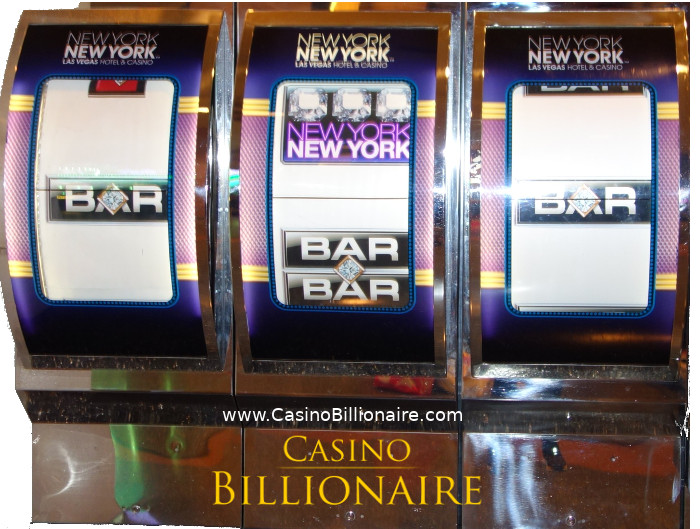 How to play billionaire slots free games?