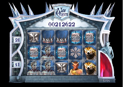 Ice Queen Slot
