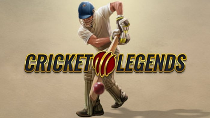 Cricket Legends slot game at Bodog India