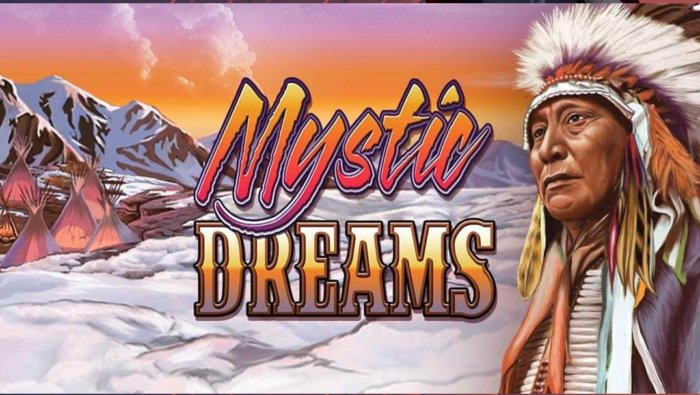 Mystic Dreams slot game