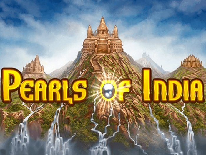 Pearls of India slot game
