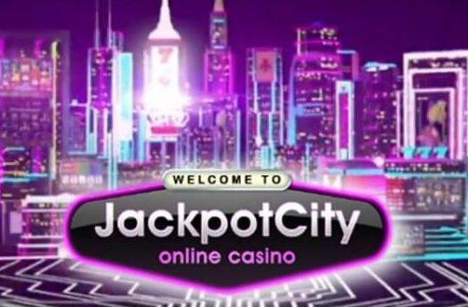 Jackpot City Casino Canada NZ