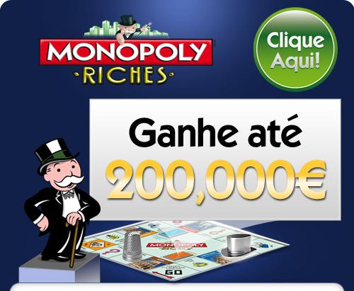 Jogar Monopoly Online Valendo Dinheiro!